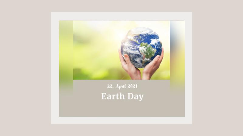 Earth day   Nachhaltigkeit im Alltag - Zero Waste - Plastikfrei leben